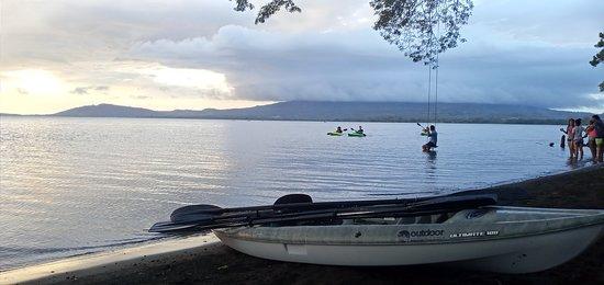 Kayak tour with us!!