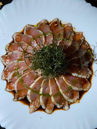Torii - Izakaya, drinks e sushi