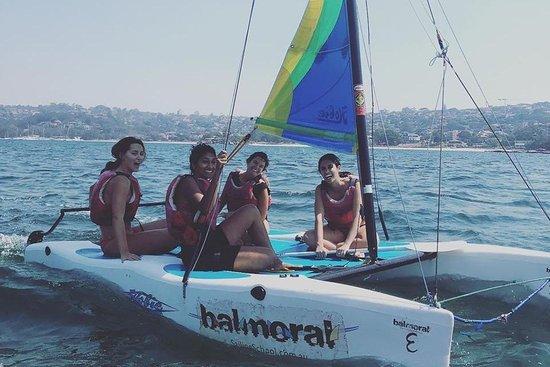 Balmoral Watersports Center