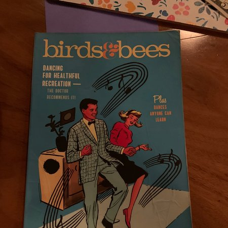 ‪Birds and Bees‬