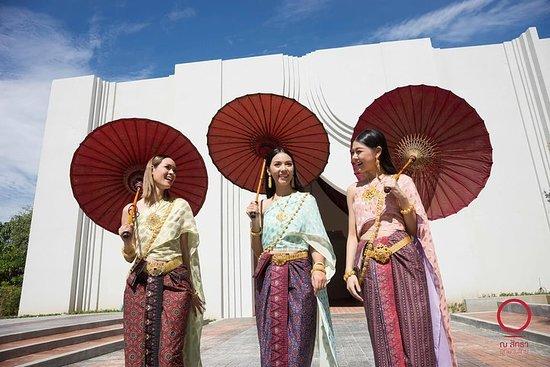 NaSatta: Thai Heritage Park - Games, Activities and Thai Costume
