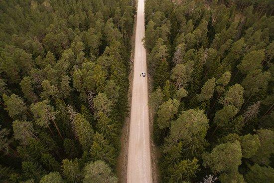 Road Trip à Cēsis, Līgatne, Āraiši et Sigulda - Tout compris
