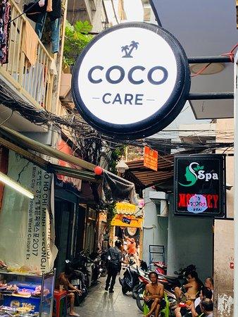 Coco Care Spa