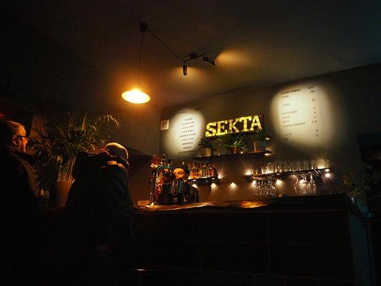 Sekta Bar