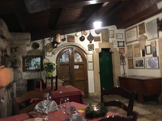 Aielli, Italy: Ricordi