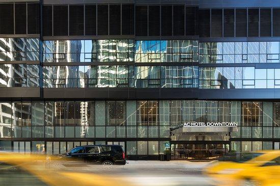 AC New York Downtown Hotel