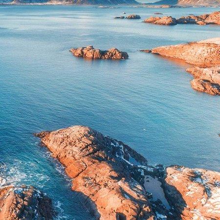 Northern Norway, นอร์เวย์: Fiordi