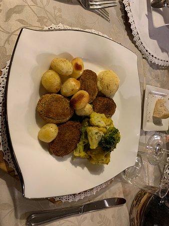 Buonissima cena