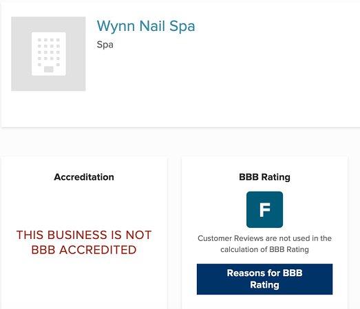Wynn Nail Spa