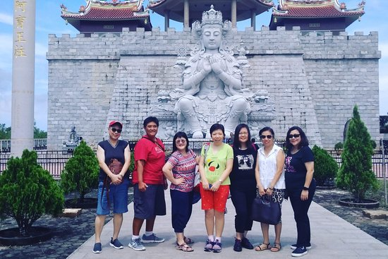 Bintan taxi adventure
