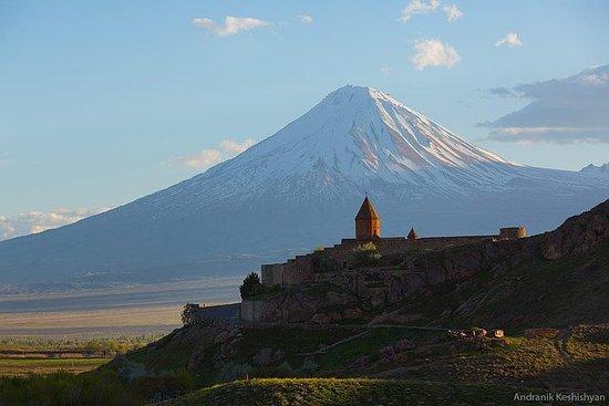 Day Trip in Southern Armenia...