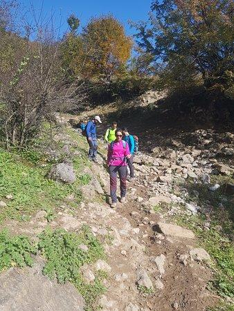 Tonekabon, איראן: Mountaineering group