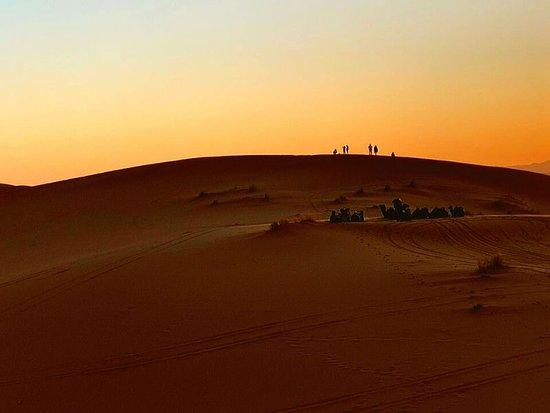 Exploring My Morocco