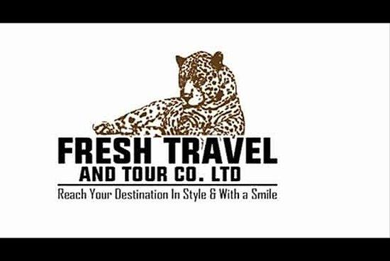 Fresh Travel And Tours Ltd