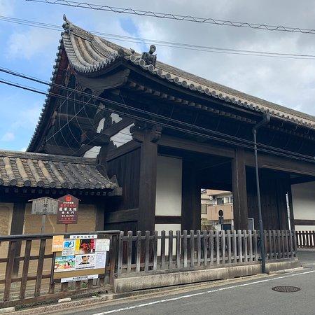 Gate of Momoyama Period