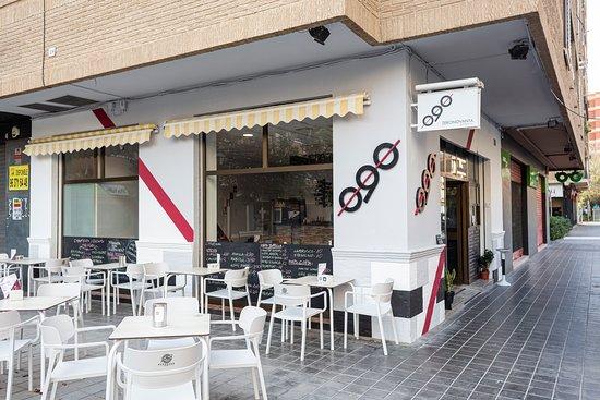 imagen 090 Zeronovanta Restobar en Valencia