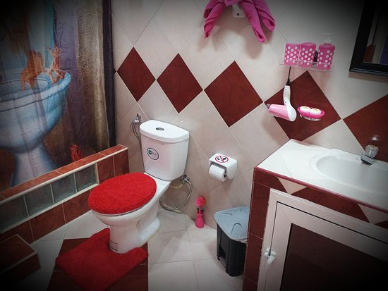 Un espacio para lavado. Un portal o porche con una maravillosa vista de todo el litoral habanero y wifi 24 horas con una agradable brisa caribeña... Leaving room, bar' kitchen area .carpoch''' washing area, dinning room.