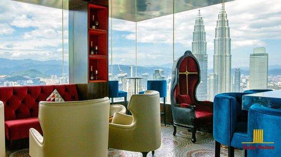 lobby – obrázek zařízení Saba Suites At Platinum KLCC, Kuala Lumpur - Tripadvisor