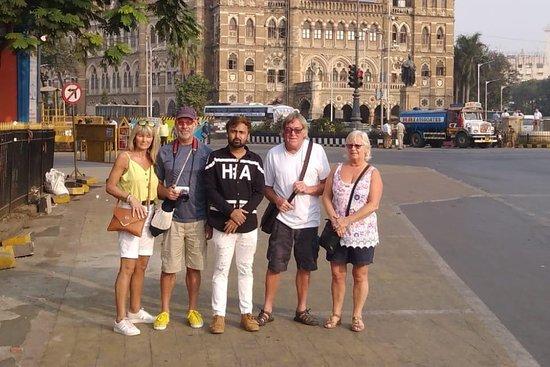 #Hashtag Mumbai Tours