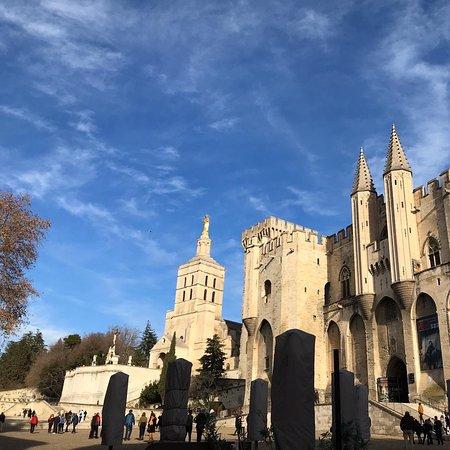 Nice, France: La cote d'Azur