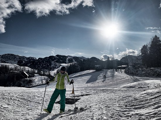 Ski Finzgar