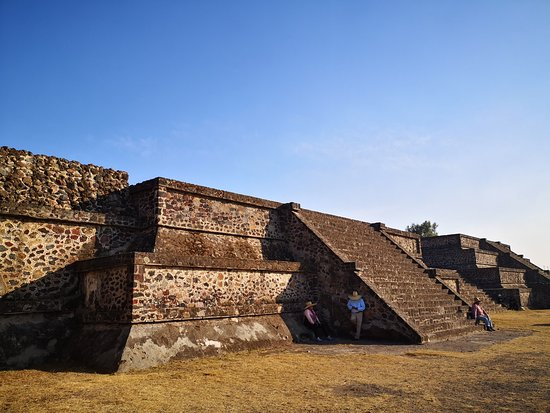 Small Group: Afternoon Guided tour to Teotihuacan from Mexico City: Teotihuacán