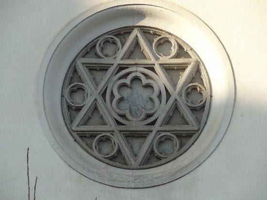 Libenska Synagoga