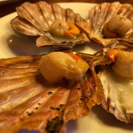 Lugar nota 1000!!! Melhor restaurante do Rio de Janeiro para quem gosta de frutos do mar!!