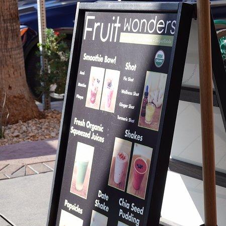 תמונה מNorth Palm Springs