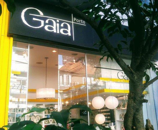 Gaia Porto Acessorios