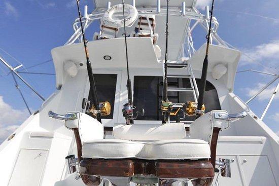 Cozumel yacht charters