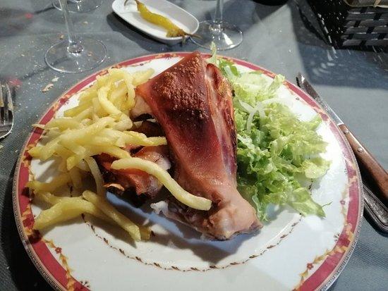 imagen Restaurante Casa Nieves en Ramales de la Victoria
