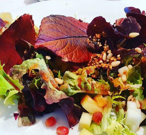 imagen Restaurante Matteo en Oiartzun