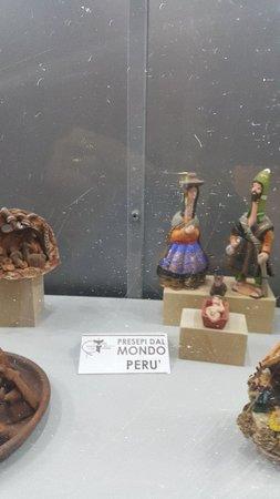 Museo Internazionale del Presepio