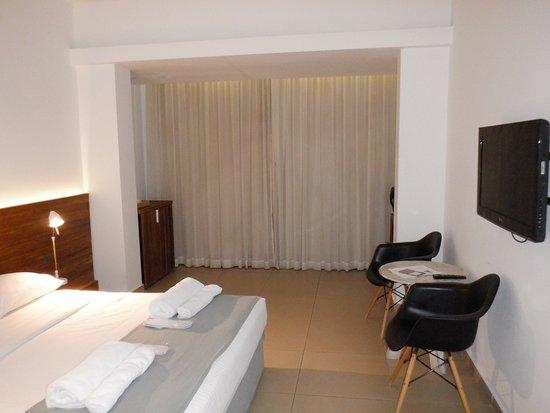 Amphora Hotel & Suites ภาพ