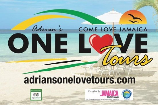 Adrians One Love Tours