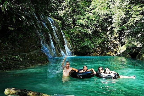 Cascades, grotte, montagnes en une journée | Explorez la nature, le...