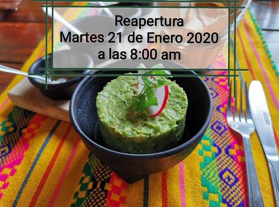 Reapertura 21 de Enero 2020  Calle 41 # 224 A X 46 y 48, Centro Valladolid Yucatán