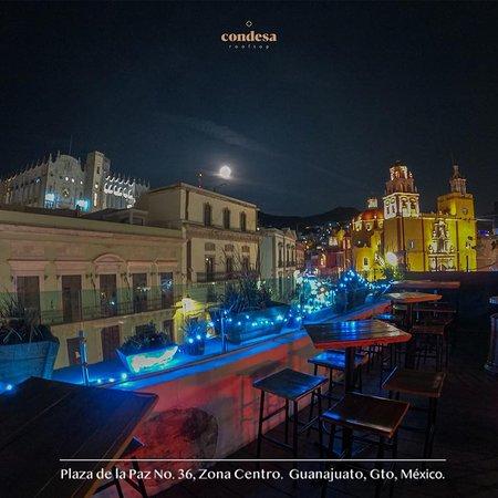Condesa Rooftop