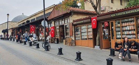 Gaziantep şehir turu