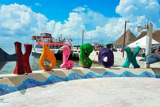 Tour Holbox - Two Island & Cenote da
