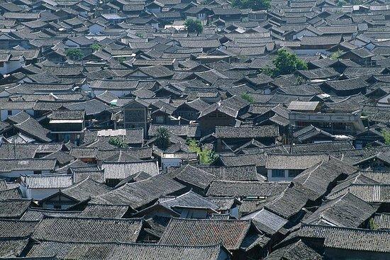 6 Days Yunnan Province:Kunming, Dali...