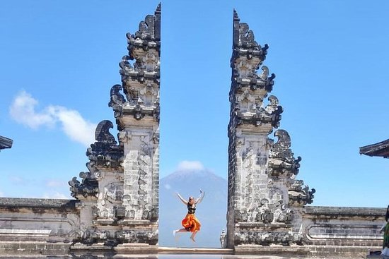 Lempuyang Temple Tour - Best East Bali...