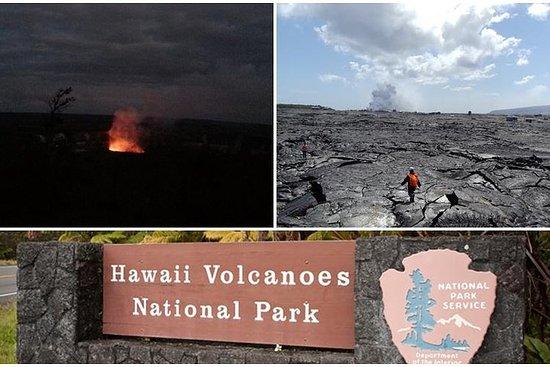 Hawaii Volcano National Park Full Day...