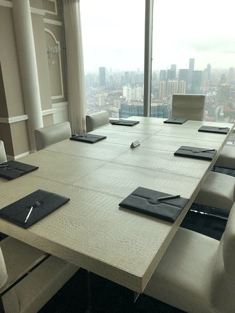 Meeting Room @ Floor 52