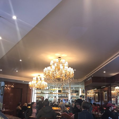 Fab place , great atmosphere