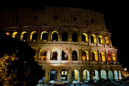 Colosseum and rome skip-the-line tours
