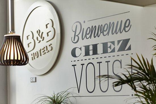 Bilder von B&B HOTEL Angers Parc Expos – Fotos von Saint-Sylvain-d'Anjou - Tripadvisor