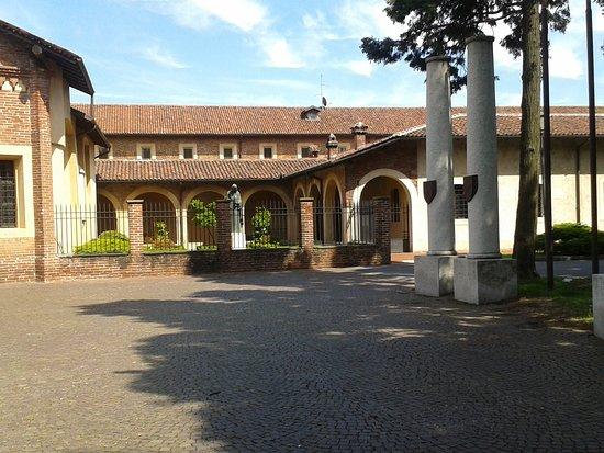 Convento Frati Cappuccini San Nazzaro Della Costa