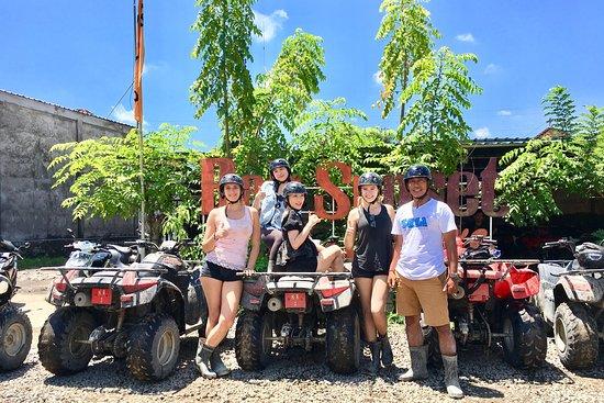 Kowi Bali Tour
